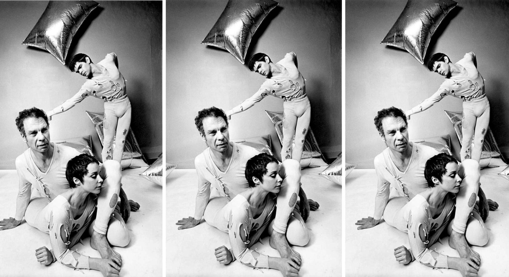 От модерна до не танца: знаковые современные постановки 20 века