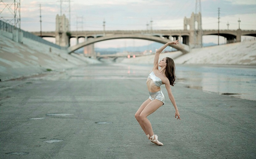 Почему нам нравится Ballerina Project?