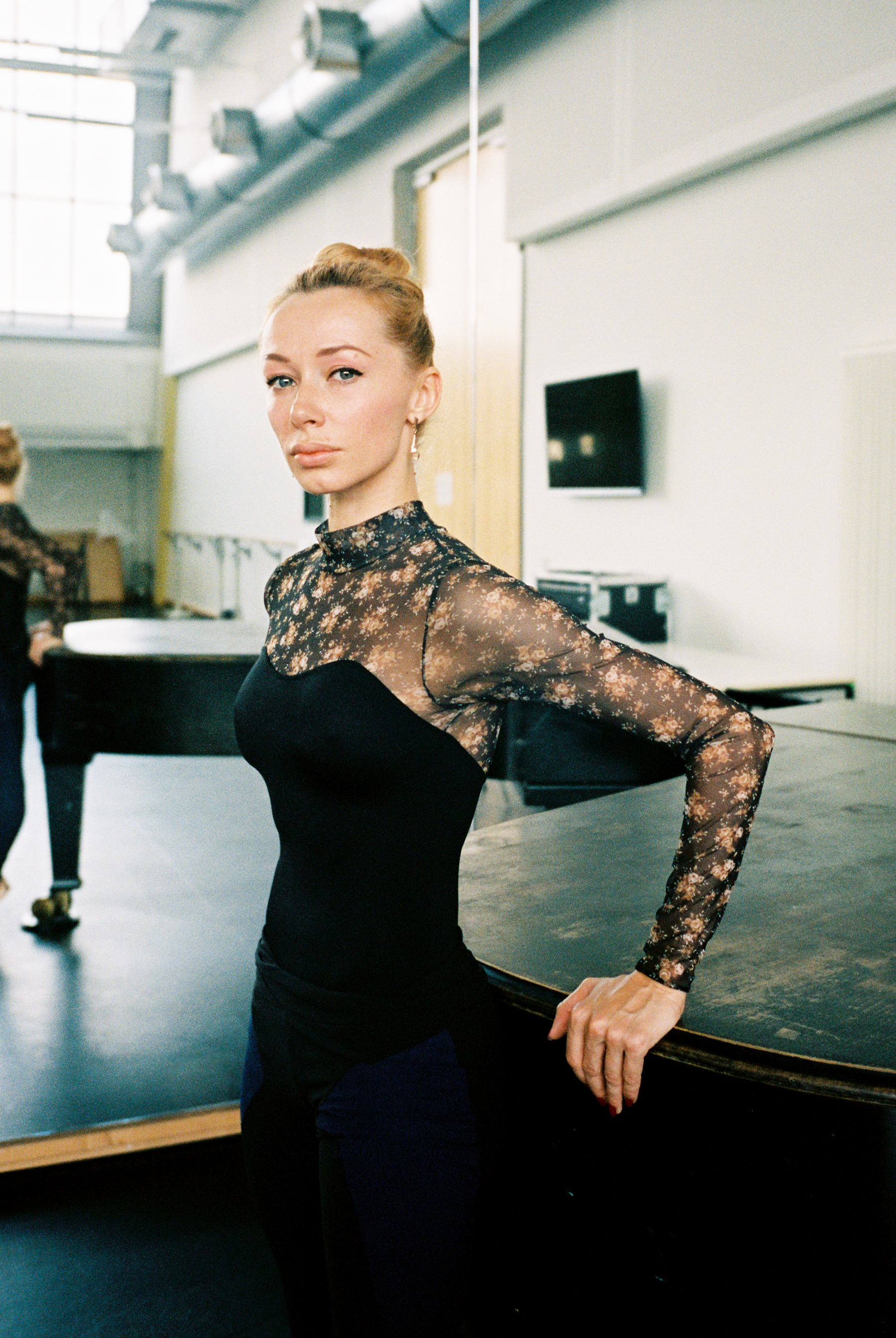 Rules of Dance: Iana Salenko