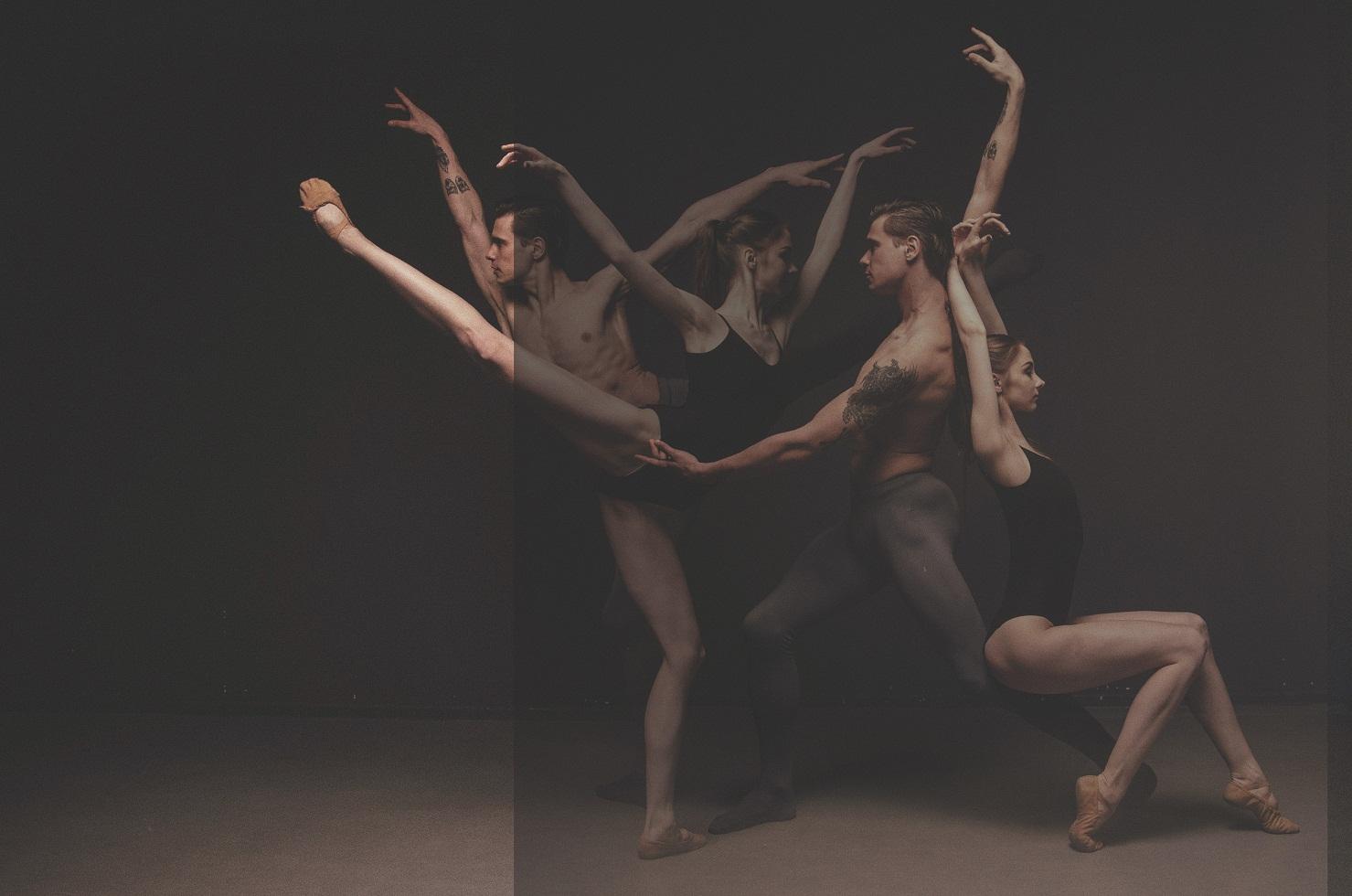 Больше, чем искусство: как танец делает нас умнее и счастливее?