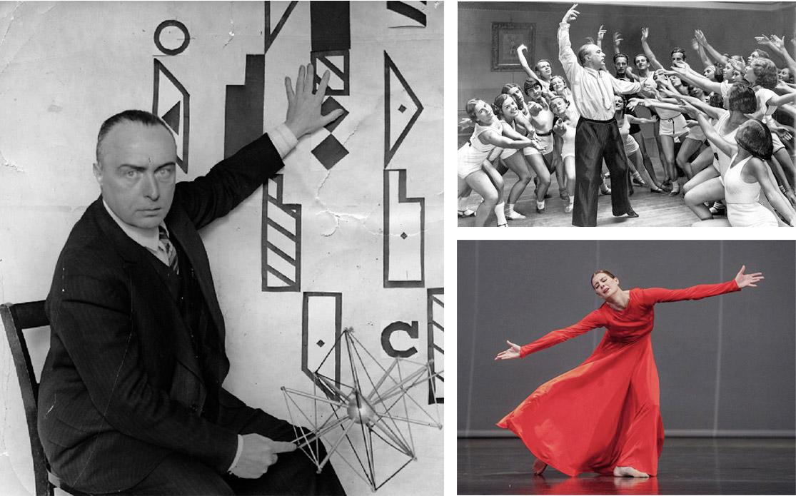 Почему Рудольф Лабан – одна из самых значимых фигур в современном танце?