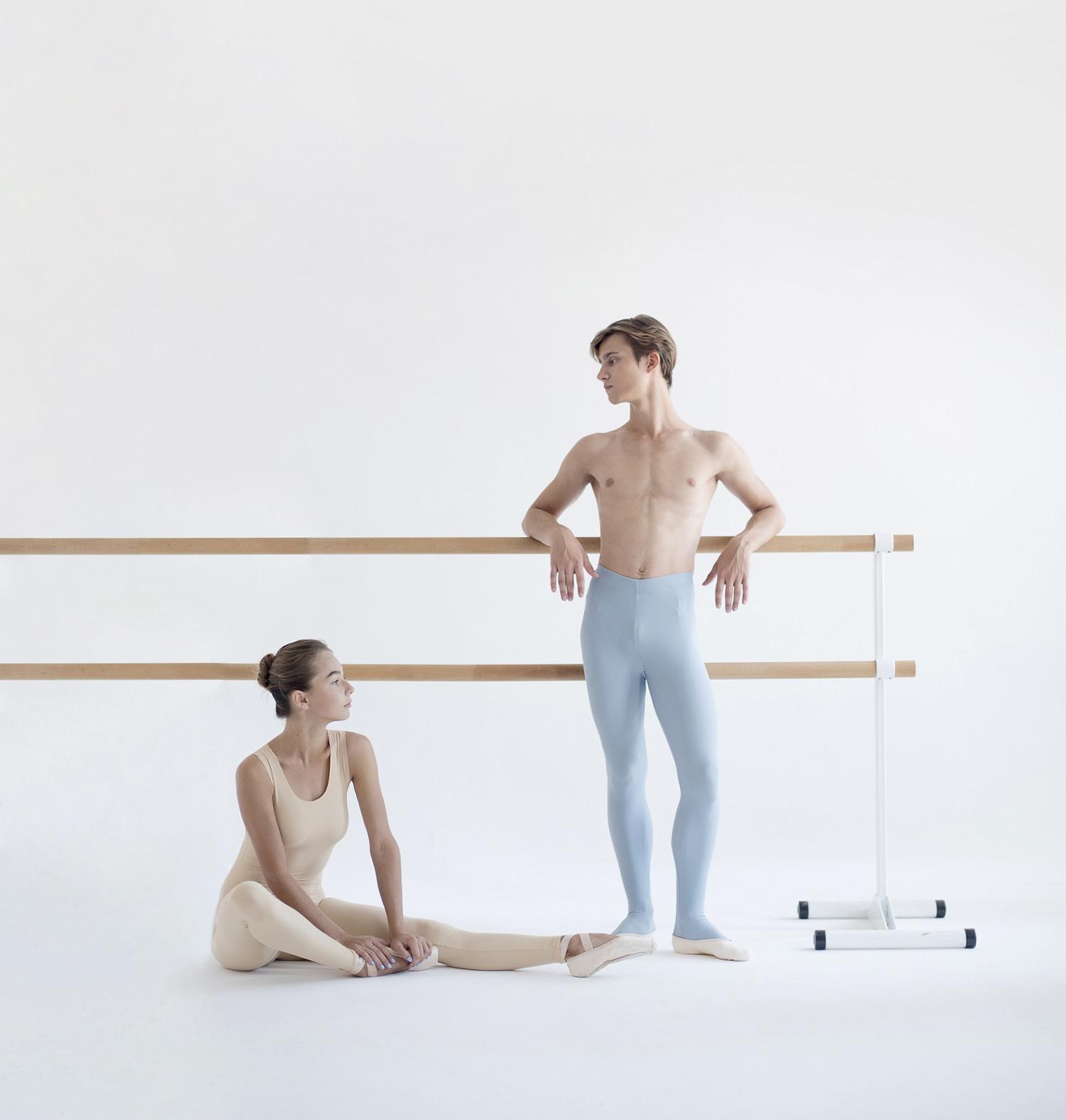 Учат в школе: что нужно знать об украинском балете?