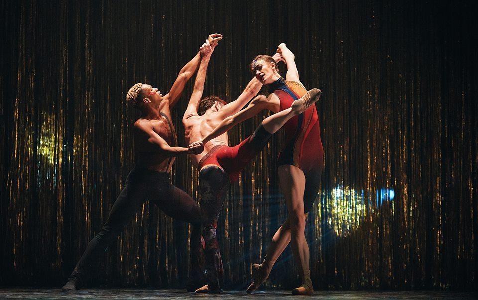 Театр наций: как балет стал космополитичным искусством