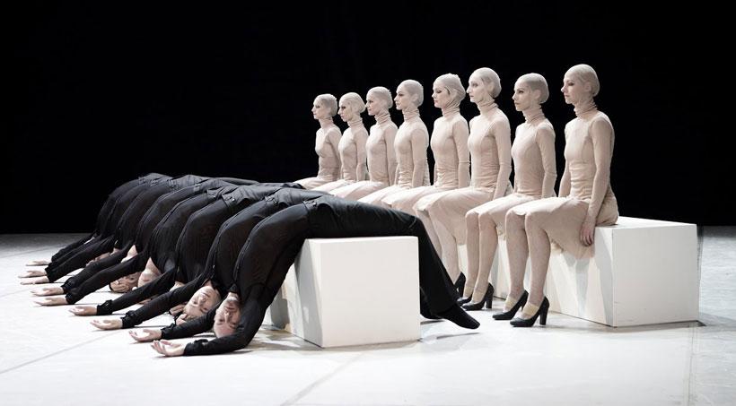 Почему в современном танце важна индивидуальность?
