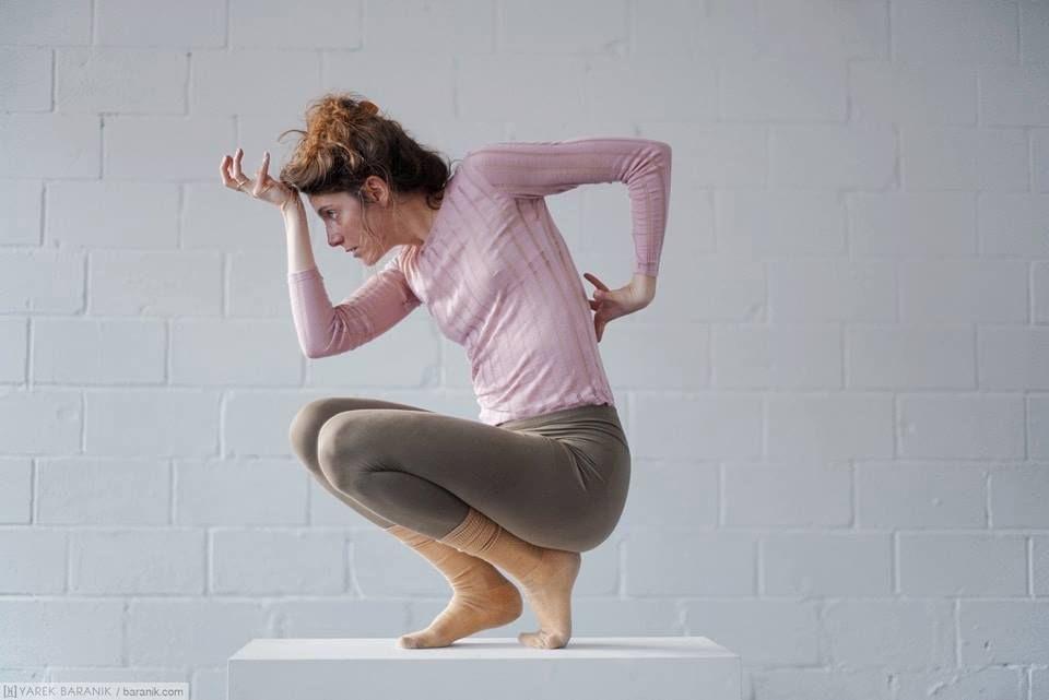 """Делай """"гага"""": почему танцевать по методу Охада Нахарина стоит попробовать каждому?"""