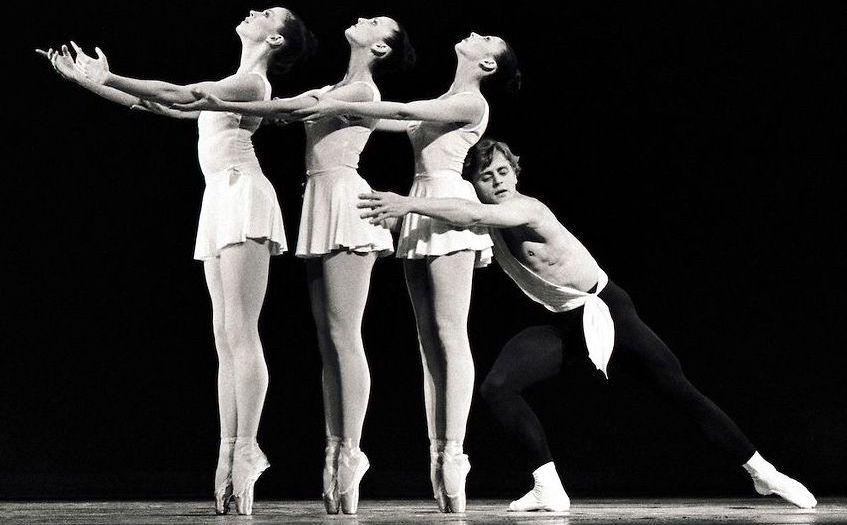 Повелители муз: как зарождался неоклассический балет