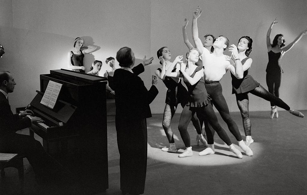 """Город перемен: как Бронислава Нижинская и киевская """"Школа движений"""" изменили балет?"""