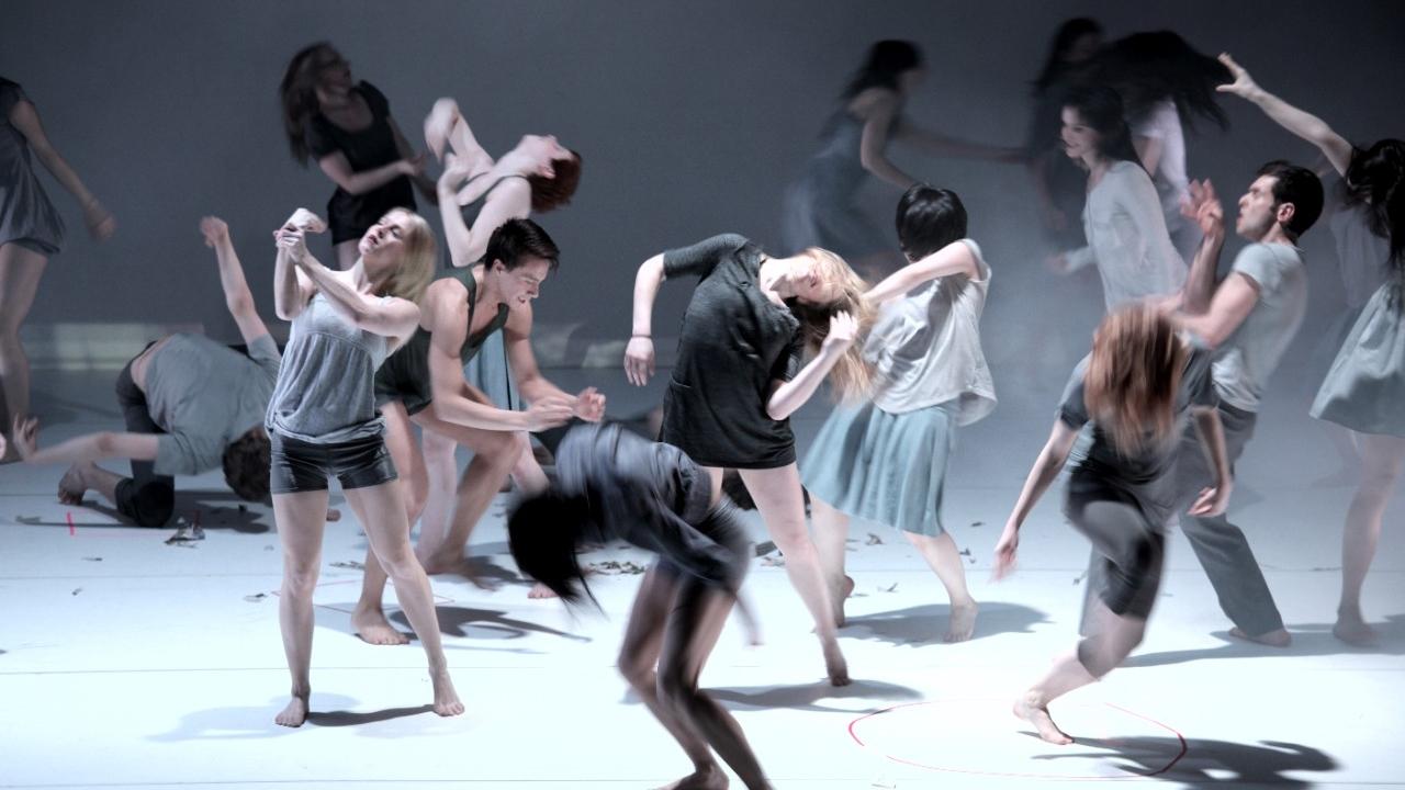 Почему хореография и танец - не одно и то же?