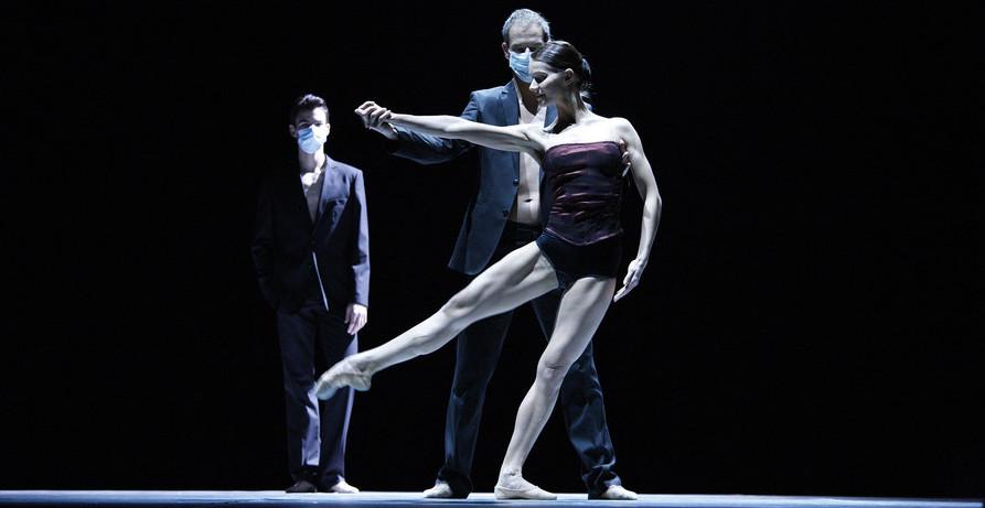 Все танцы о любви: история Ромео и Джульетты в хореографии