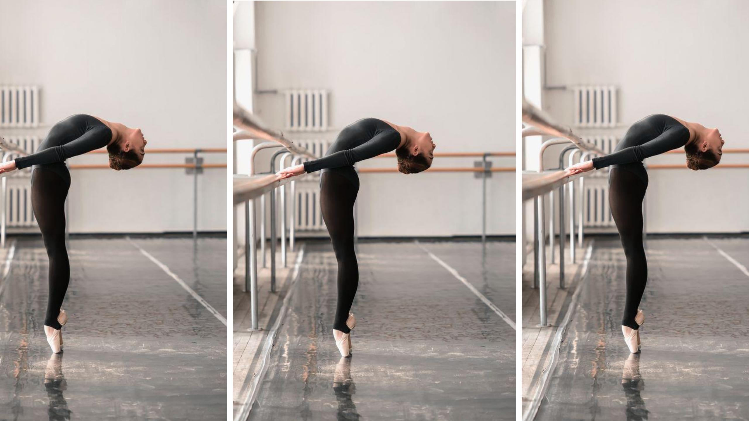 Срочные меры: как артисты балета возвращаются в форму?