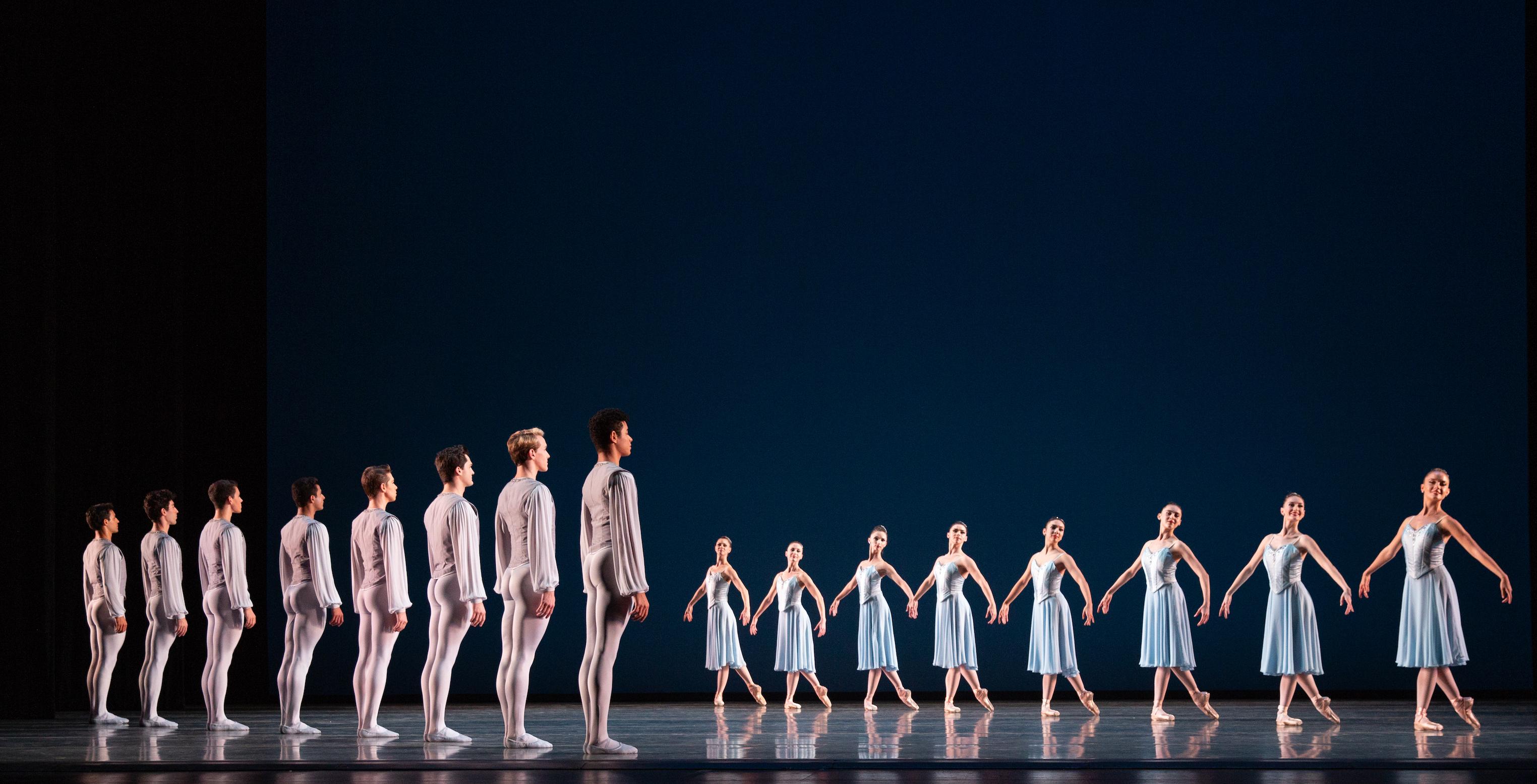 Высокие идеалы: как развивался балет в 20 столетии?