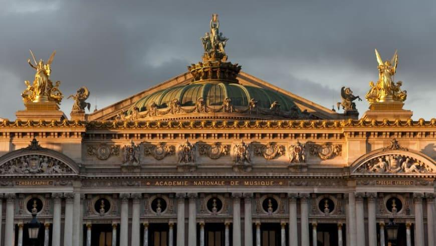 Взгляд изнутри: 6 фильмов о Парижской опере