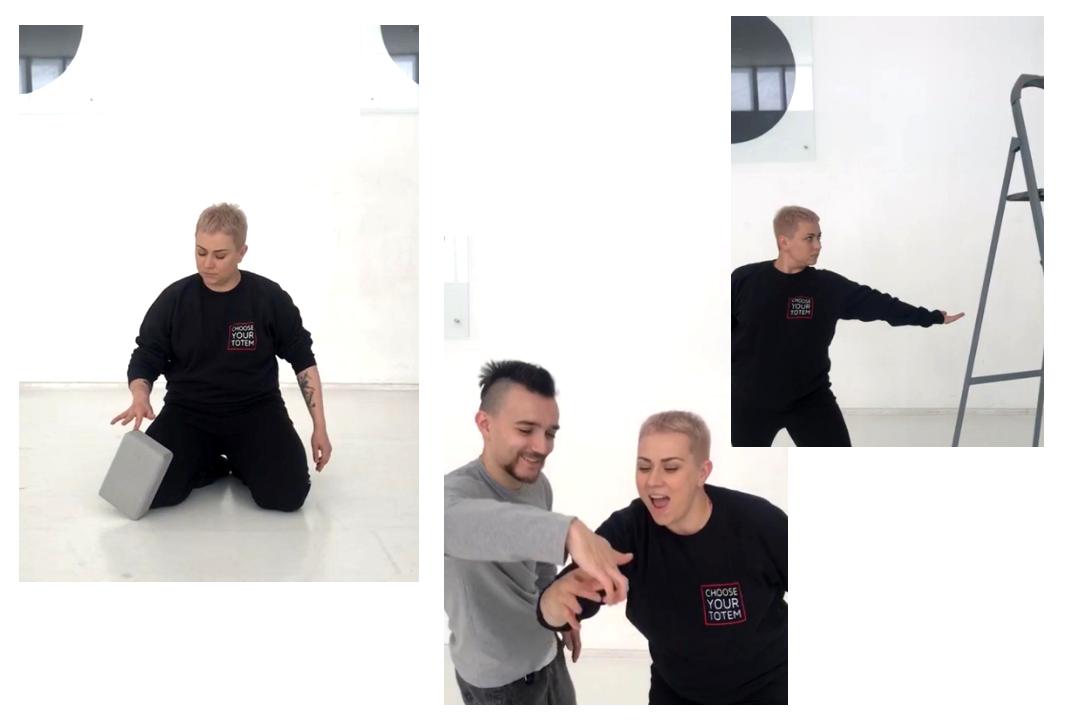 5 упражнений, которые добавят танцу осознанности