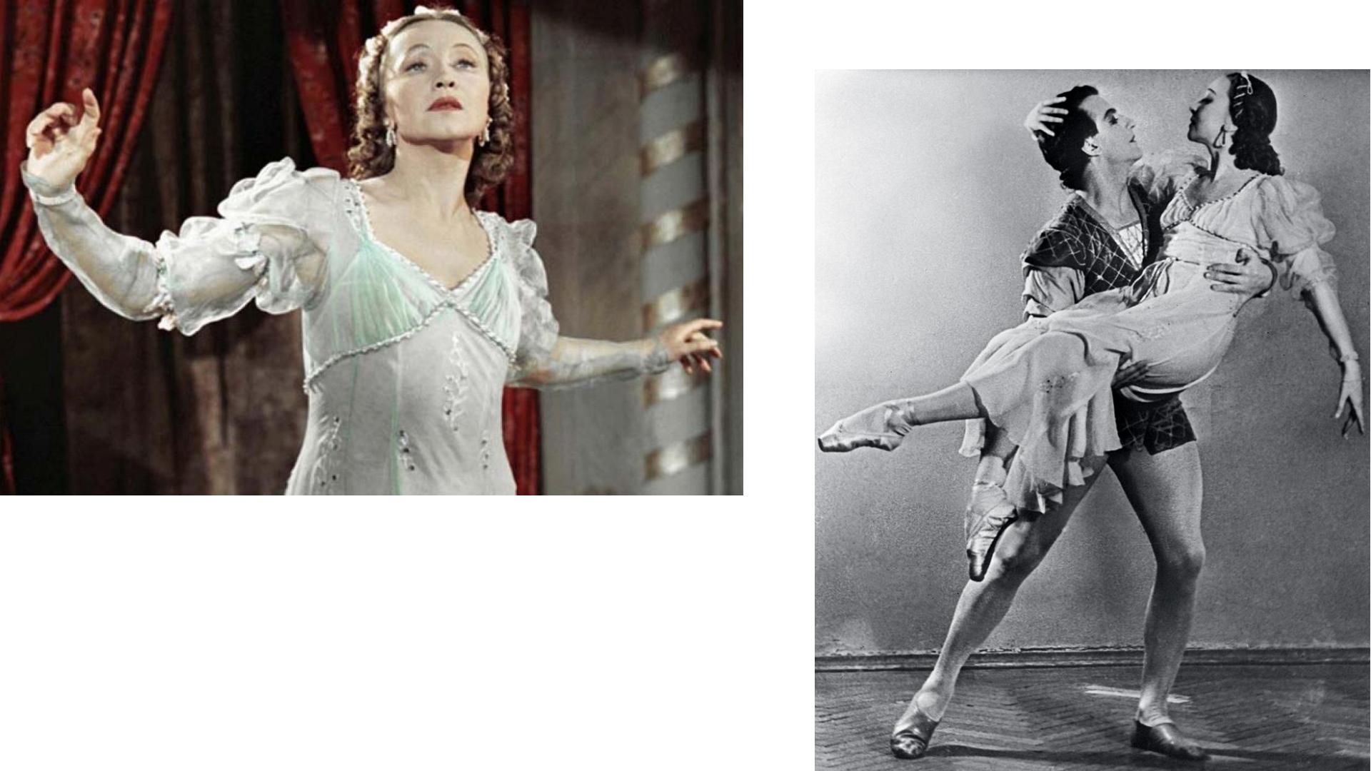 Что не так со словом «драмбалет», или сценарий в балетах 20-го века
