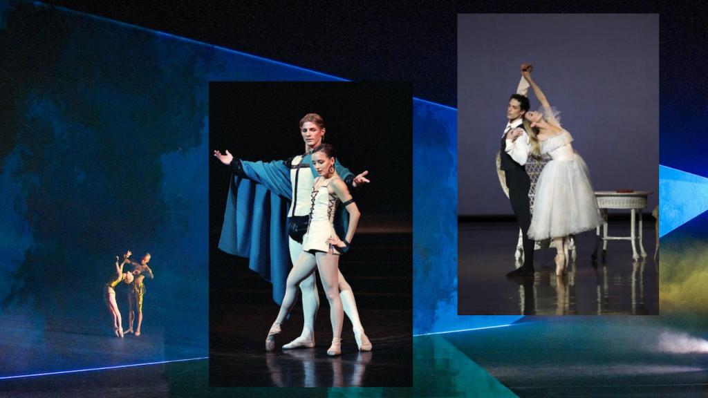 балет и литература