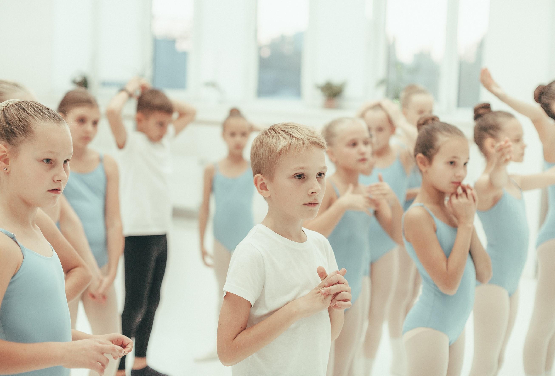 Стоит ли ребенку заниматься танцем профессионально?