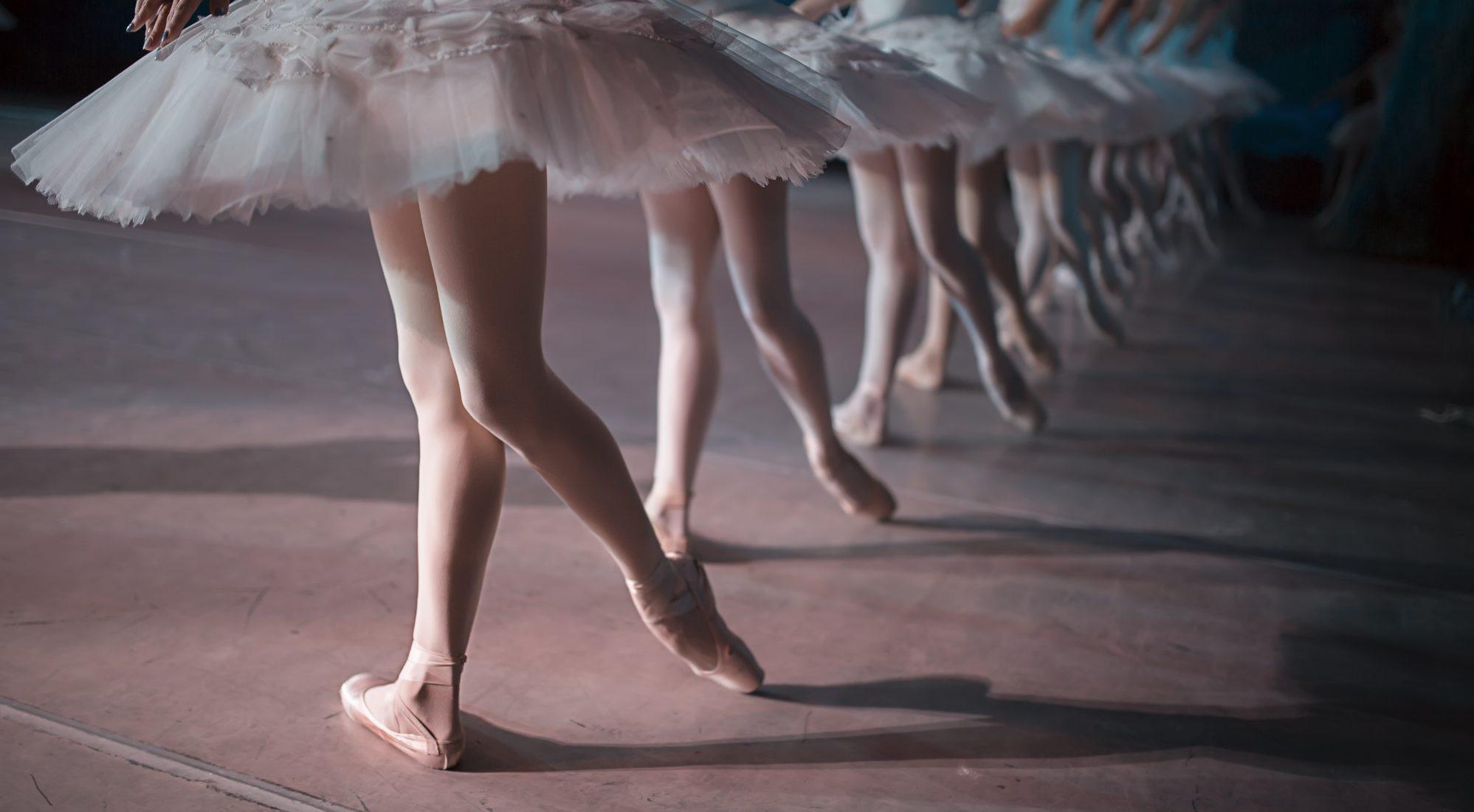 """Что такое """"симфонизм"""" в балете?"""